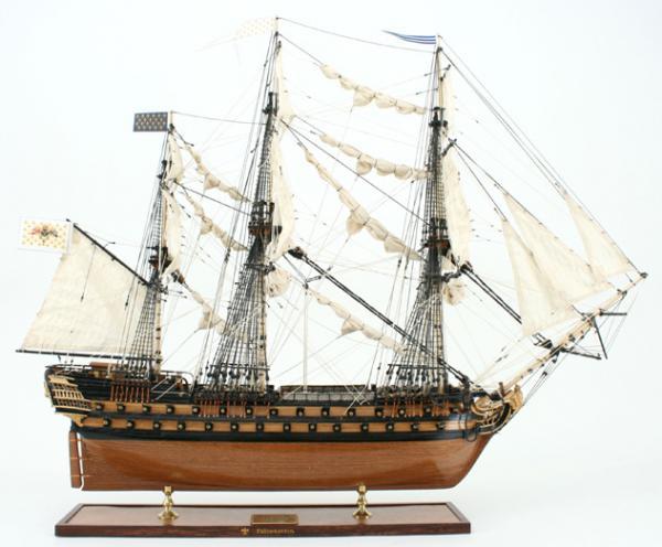 French ship Superbe (1814) - Wikipedia