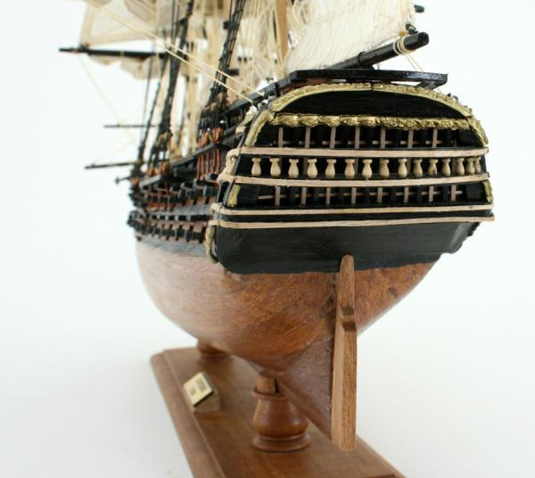 Le Superbe | Greco Model Ships